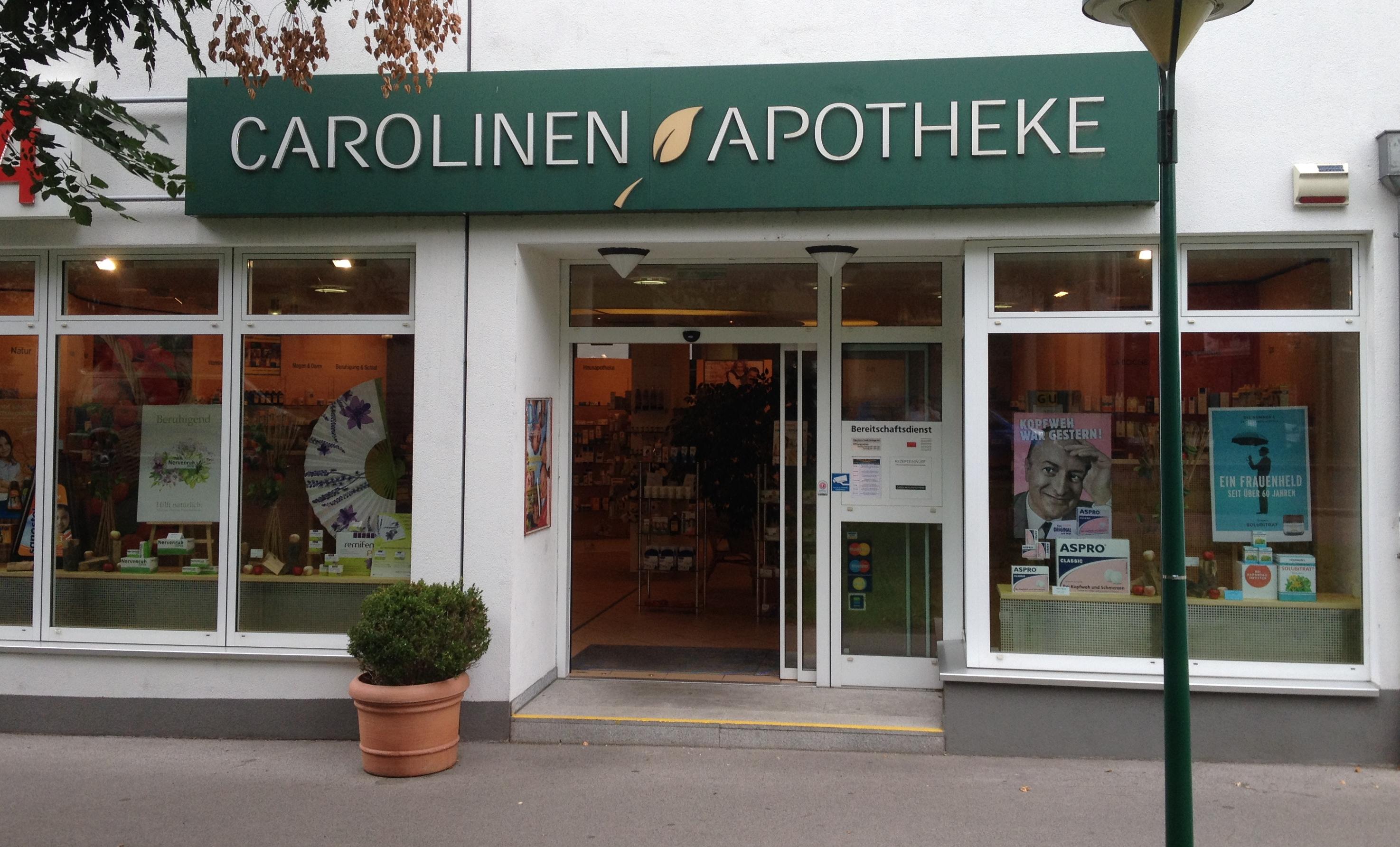 Carolinen Apotheke